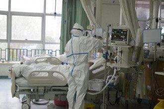 Коронавирус почти в Украине - минимум 20 украинцев попали в ловушку