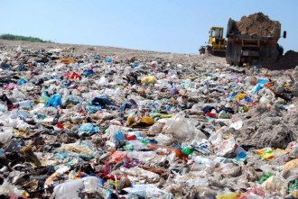 В Кабмине настаивают на запрете пластиковых пакетов в Украине с 2021 года - Борьба с полиэтиленовыми пакетами