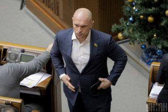 Депутат Кива считает украинцев тупым стадом