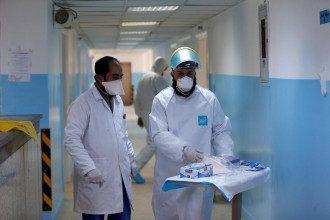 В Китае предупредили, что пик распространения нового коронавируса будет через 7-10 дней - Вирус в Китае