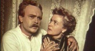 Кадр из фильма Иван Франко