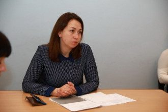 Госкино возглавила Марина Кудерчук - Новости Украины