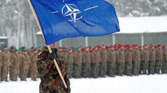 Коли Україна вступить в НАТО і як з цього блефує США - експерт