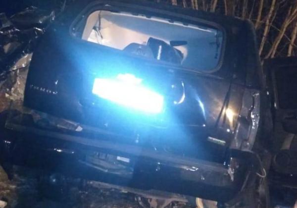 В Сумской области столкнулись грузовик и внедорожник, погибли два человека - Новости