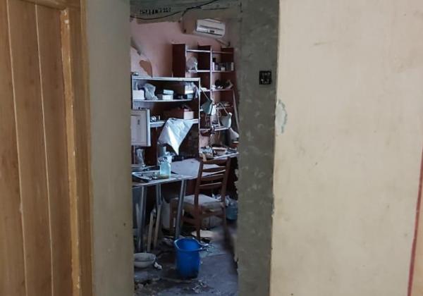 В харьковской квартире произошел взрыв, погиб человек - Новости Харькова