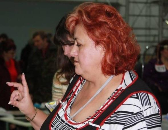 Наталья Янова