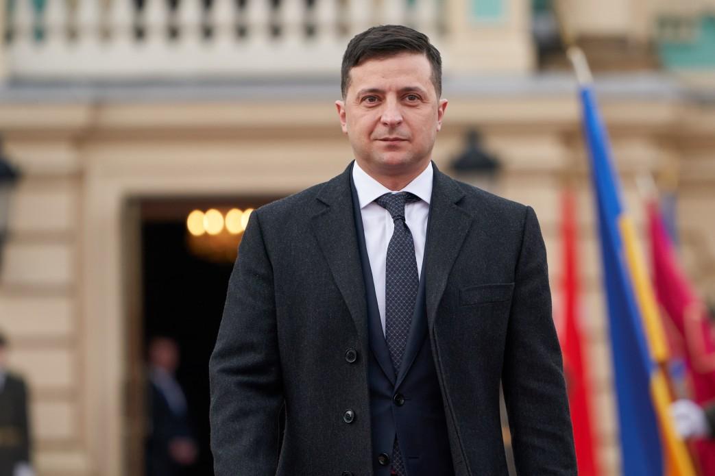Зеленський призначає Курбан-Байрам і Ураза-Байрам святами всієї України