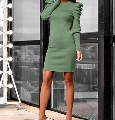 Модні плаття 2020