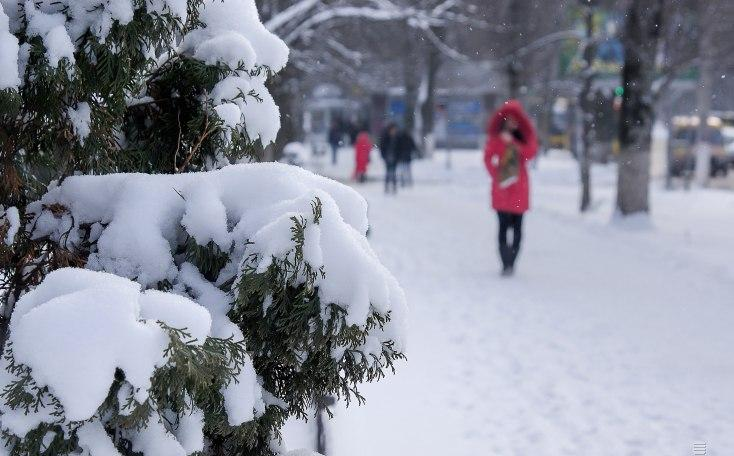 Погода в Украине и Киеве – синоптик предупредил о сложностях: ждем мокрый снег и ветер