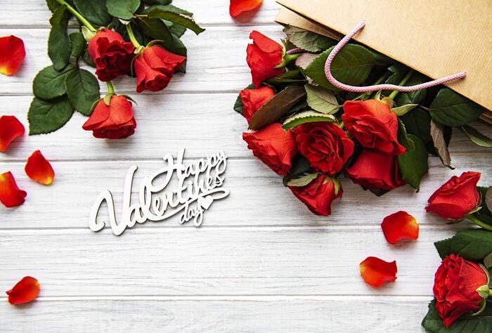 С Днем святого Валентина 2020 – открытки и поздравления с Днем влюбленных прикольные