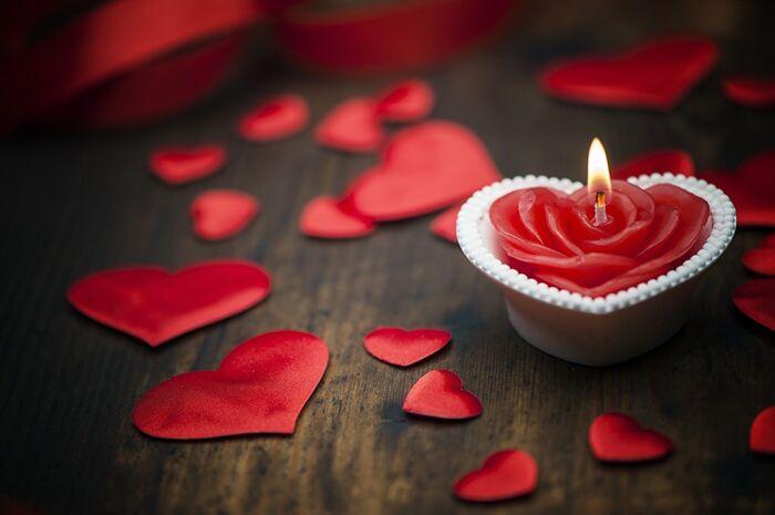 День святого Валентина_День всех влюбленных_14 февраля_любовь_сердце_сердечко_праздник