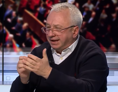 Алексей Кучеренко считает, что в четверг в Раде поведение нардепов было клоунским - Верховная Рада 9 созыва