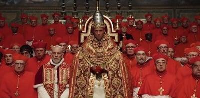 Новый Папа - Молодой Папа 2 сезон 9 серия - обзор