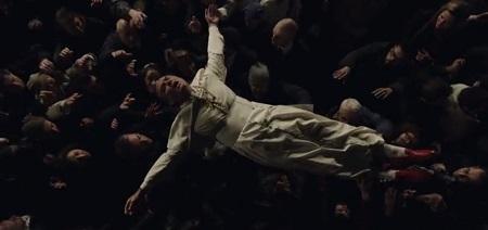 Новый Папа - Молодой Папа 2 сезон - 9 серия: смотреть онлайн