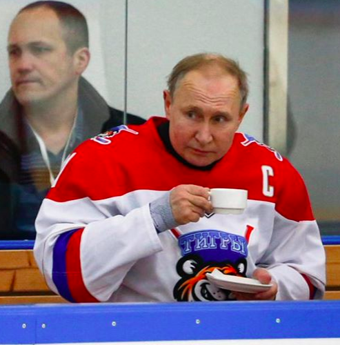 Боровой поделился, что у Путина какие-то маниакальные настроения – Новости Путин сегодня