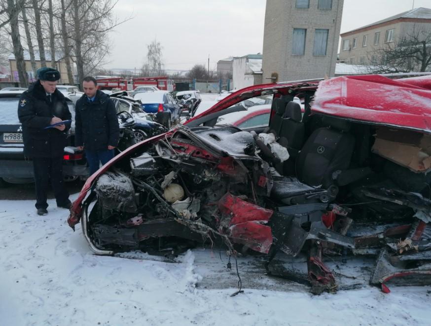 В Москву на заработки: в России в жутком ДТП погибли украинцы
