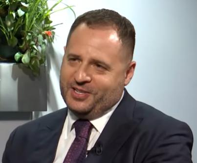 Политолог поделился, что у Андрея Ермака есть главнейшая задача - Богдан отставка