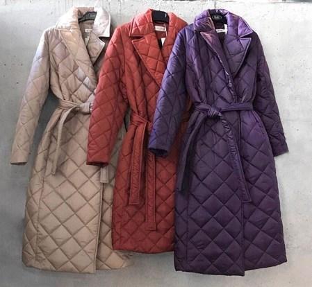 Модні пальта весна 2020