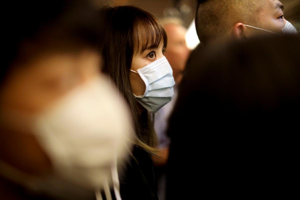 В Китае разработан действенный способ лечения пневмонии, которую вызывает коронавирус – Новости Китай