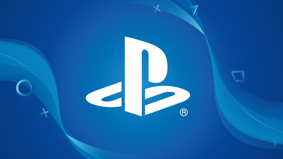 Официальный логотип PlayStation