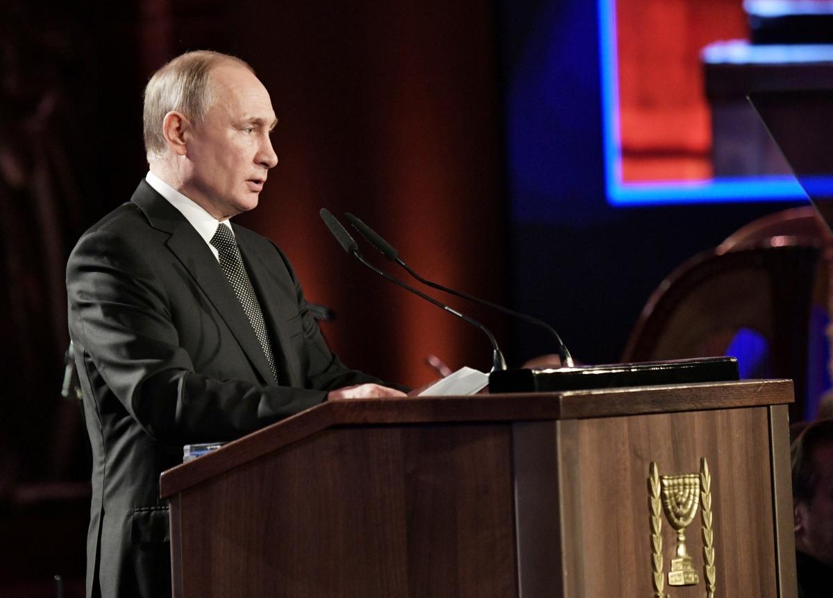 Эксперт сказал, что Владимир Путин уже сделал странам-соседям все плохое, что можно было сделать – Путин новости