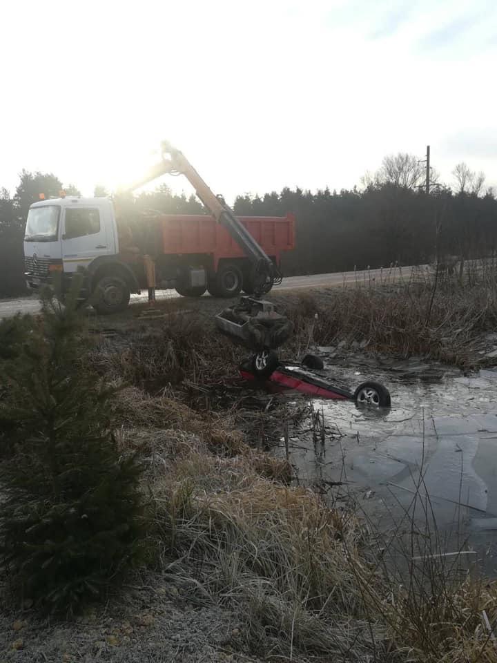 ДТП во Львовской области