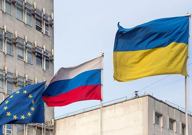 Европа, Россия, Украина