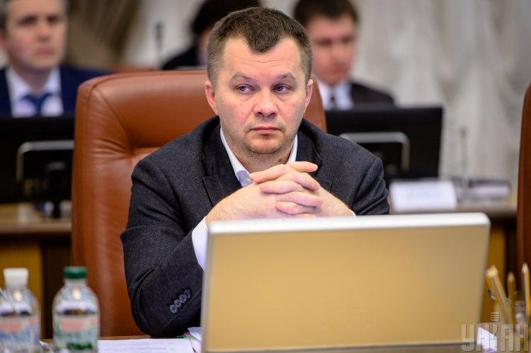 Чтобы догнать Беларусь, Украине на протяжении следующих 50 лет нужны 100 млрд долларов инвестиций, сказал Тимофей Милованов – Милованов Тимофей