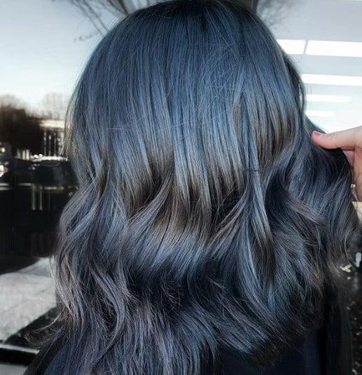 Модне фарбування волосся 2020