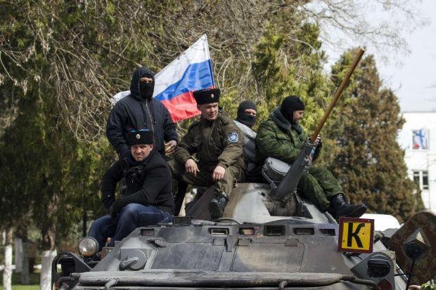Війна, Донбас