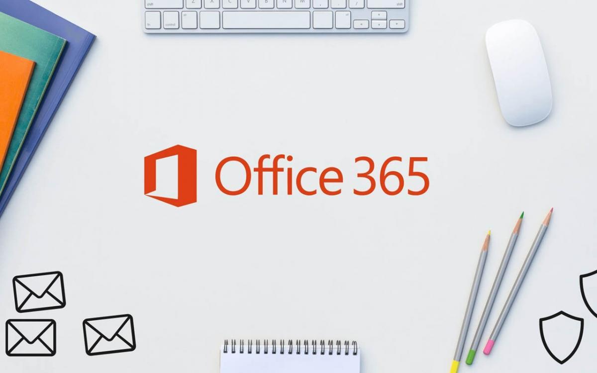 Официальній логотип приложение Office 365