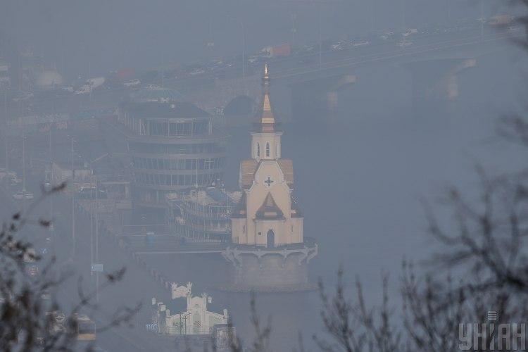 Синоптик повідомила, що в Києві 23 лютого можливі серйозні опади – Прогноз погоди