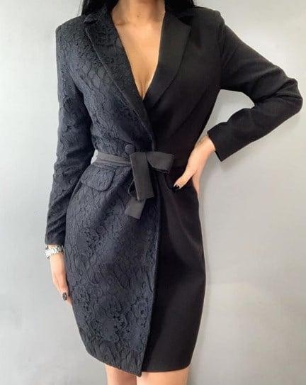 Сукня-пальто 2020 / Instagram