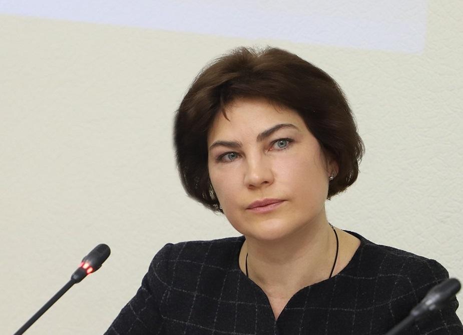 Ирина Венедиктова фото