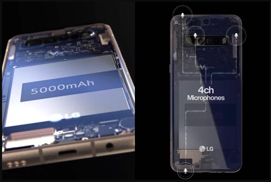 Слитое ранее фото смартфона