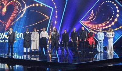 Кто поедет на Евровидение 2020 - биография