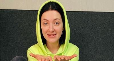 Снежанна Бабкіна