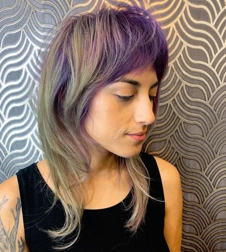 Стрижки на тонке волосся 2020