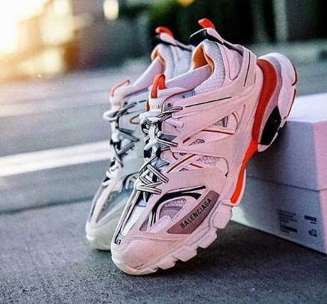 Модні кросівки 2020
