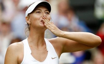 Мария Шарапова ушла из тенниса