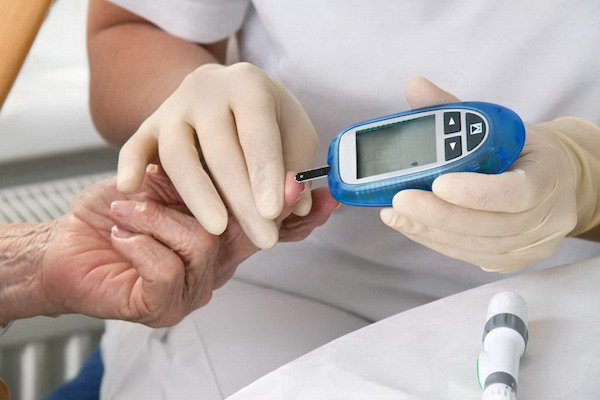 Ученые, диабет