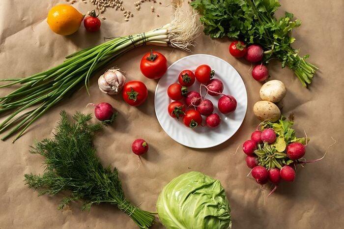 Рецепт маринованих помідорів