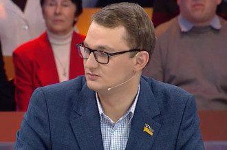 Евгений Брагарь/скриншот