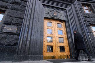 За словами Березовця, Шмигаль стане перехідним варіантом на час пошуку Зеленським більш прийнятної кандидатури на посаду прем'єра / УНІАН