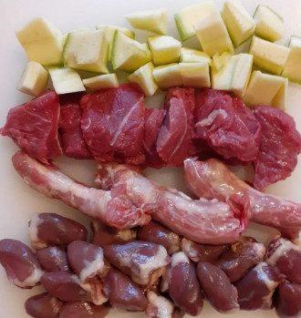 Популярное мясо провоцирует развитие опухолей / Instagram