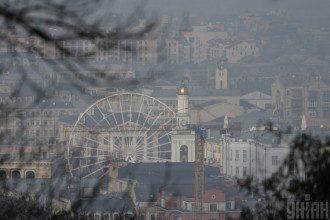 В Укргидрометцентре спрогнозировали, что погода на завтра в Киеве не прогнозируется морозная - Погода на завтра