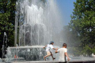 Николай Кульбида сказал, что в Украине очень существенно увеличивается длительность лета - Погода в Украине