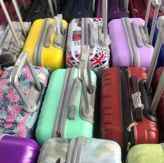 В снах перед смертью люди пакуют чемоданы / Instagran