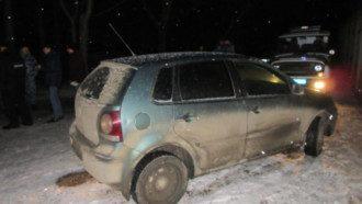 Тело ребенка обнаружили 8 февраля в машине / Фото crim.sledcom.ru
