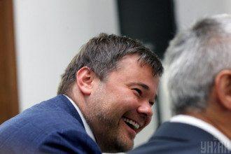 Журналисты узнали, что Андрей Богдан отправлен в отставку для обновления Минских соглашений - Богдан отставка